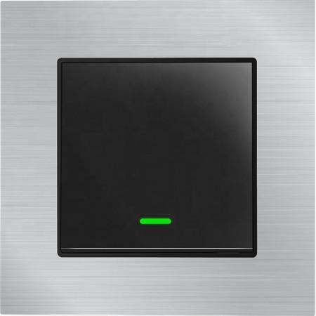 Умный Wi-Fi выключатель, одноканальный Ya-TB11