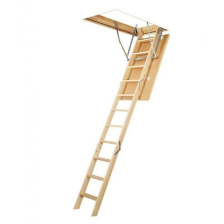 Лестница LWS Plus 60x120х280