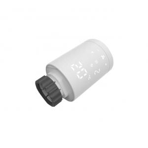 Беспроводной терморегулятор для радиатора Zigbee Ya-HY368