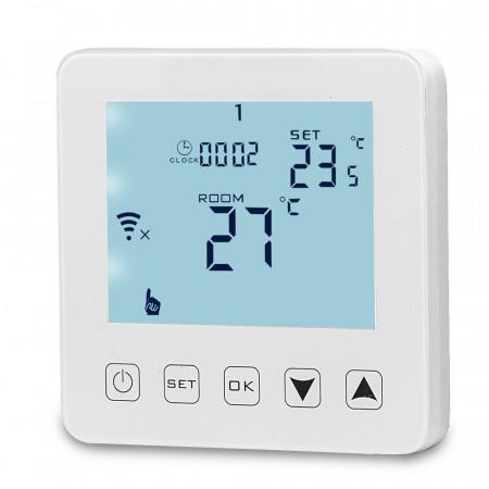 Умный Wi-Fi терморегулятор Ya-T002