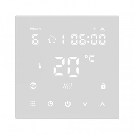 Умный Wi-Fi терморегулятор Ya-T006H