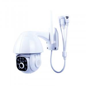 Уличная поворотная Wi-Fi камера Ya-V385