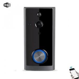Умный Wi-Fi видеодомофон Ya-WD06