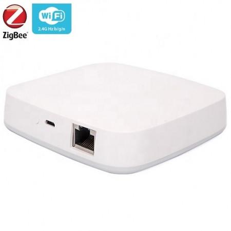 Умный Wi-Fi многофункциональный шлюз Zigbee Ya-ZB1
