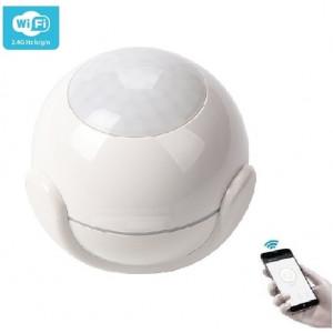 Умный Wi-Fi датчик движения Ya-S3