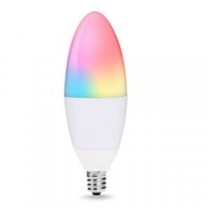 Умная Wi-Fi светодиодная лампа Ya-A37