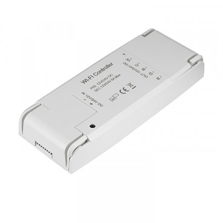 Wi-Fi контроллер светодиодной ленты ЯCмарт Ya- RGBCW