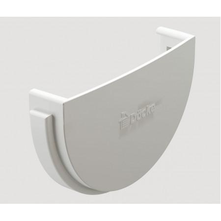 Заглушка  желоба Docke Standard