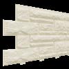 Фасадная панель Доломит Слоновая кость