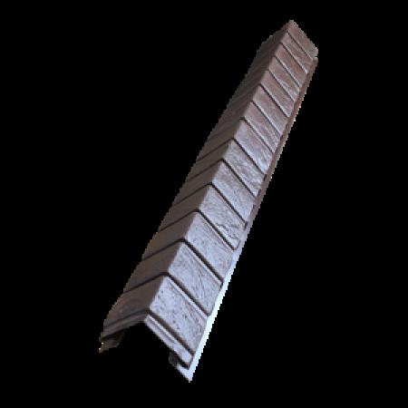 Комплектующие фасадных панелей DOLOMIT